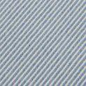 Твид пальтовый, именной Hugo Boss (бело-голубая диагональ) (008074)
