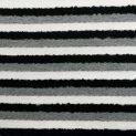 Шерсть костюмная (ахроматическая полоска) (008987)