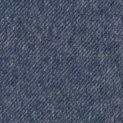 Твид пальтовый (синий меланж, диагональ) (010012)