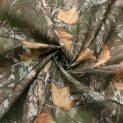 Ткань плащевая именная Palm Angels (милитари-лес) (011212)